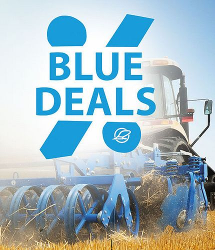 Lemken BlueDeals